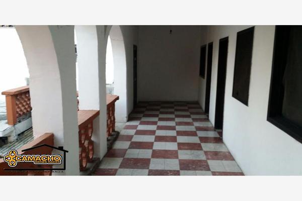 Foto de casa en venta en  , la carolina, cuernavaca, morelos, 3482289 No. 04