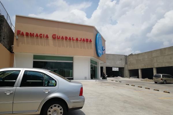 Foto de local en renta en  , la carolina, cuernavaca, morelos, 5380538 No. 01