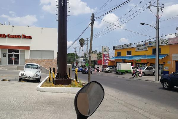 Foto de local en renta en  , la carolina, cuernavaca, morelos, 5380538 No. 02