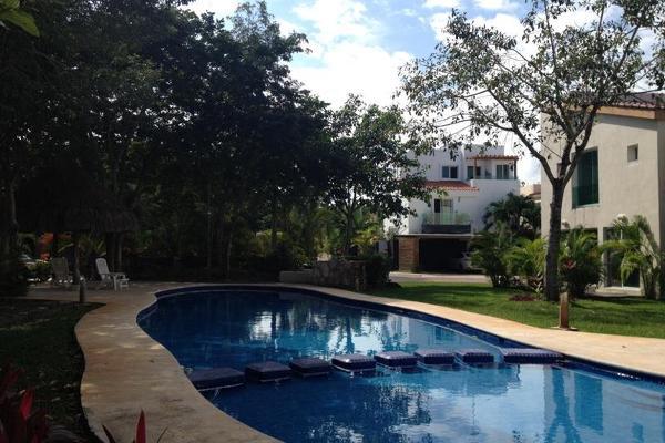 Foto de casa en renta en la ceiba selva mar 00000000000001, la ceiba, solidaridad, quintana roo, 8291900 No. 02