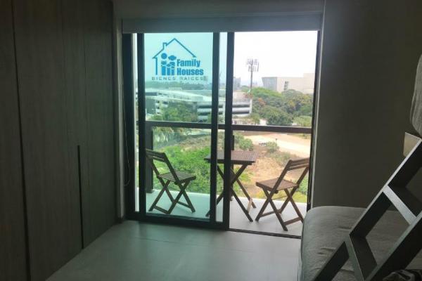 Foto de departamento en renta en  , la chaparrita, acapulco de juárez, guerrero, 10032246 No. 11
