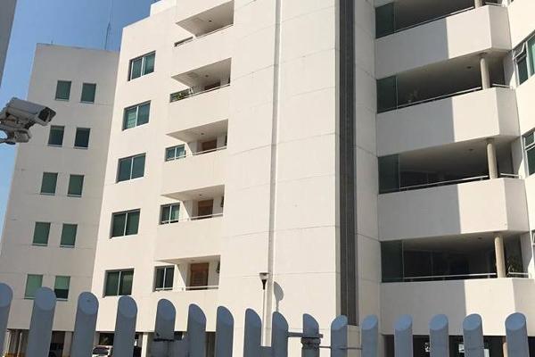 Foto de departamento en renta en  , la choca, centro, tabasco, 3424399 No. 01
