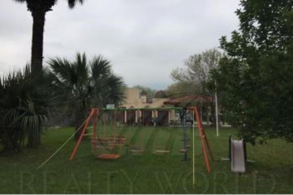 Foto de rancho en venta en  , la ciénega, juárez, nuevo león, 5428450 No. 07