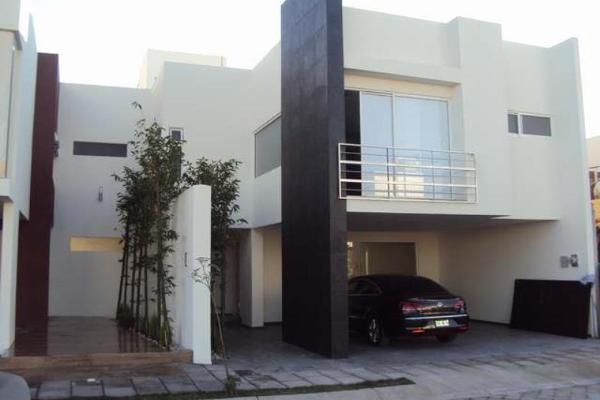Foto de casa en renta en la cima 05, angelopolis, puebla, puebla, 9946061 No. 01