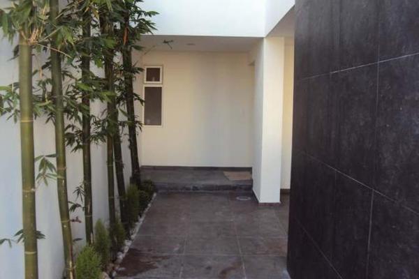 Foto de casa en renta en la cima 05, angelopolis, puebla, puebla, 9946061 No. 02