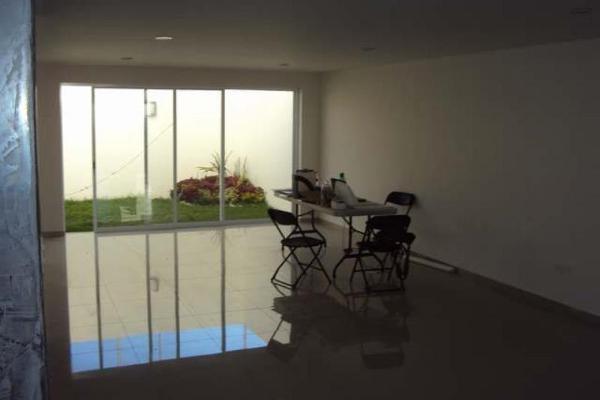 Foto de casa en renta en la cima 05, angelopolis, puebla, puebla, 9946061 No. 04