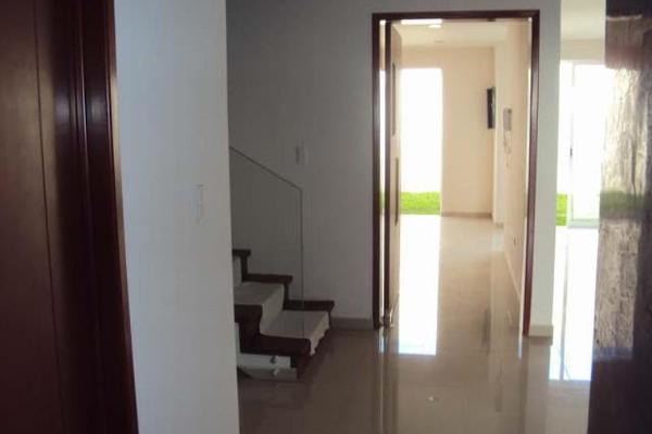 Foto de casa en renta en la cima 05, angelopolis, puebla, puebla, 9946061 No. 05