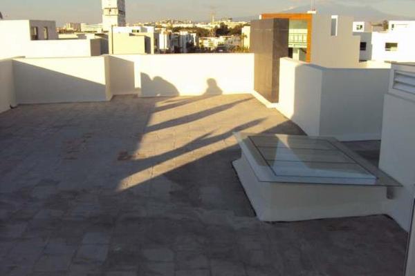 Foto de casa en renta en la cima 05, angelopolis, puebla, puebla, 9946061 No. 12