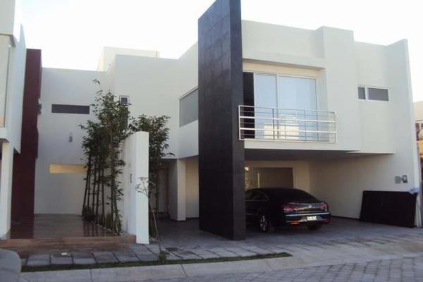 Foto de casa en renta en la cima 05, la cima, puebla, puebla, 9946061 No. 01