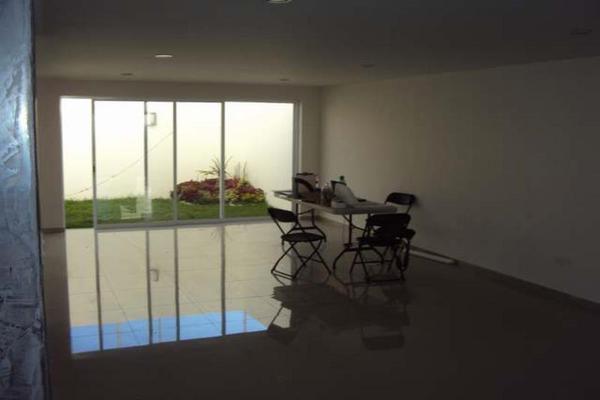 Foto de casa en renta en la cima 05, la cima, puebla, puebla, 9946061 No. 04