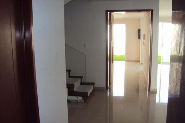 Foto de casa en renta en la cima 05, la cima, puebla, puebla, 9946061 No. 05