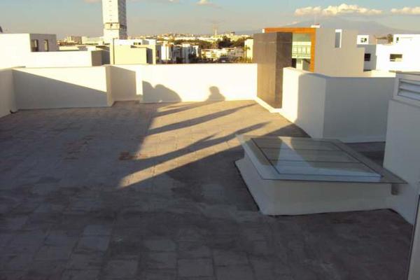 Foto de casa en renta en la cima 05, la cima, puebla, puebla, 9946061 No. 12