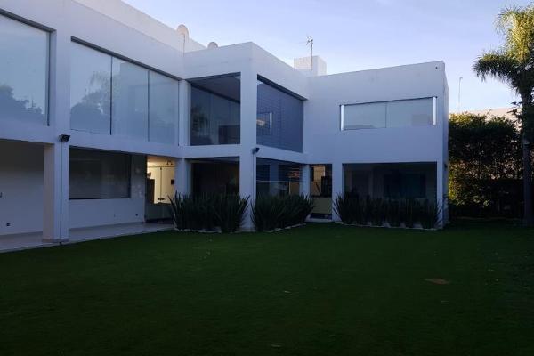 Foto de casa en venta en la cima 1, juriquilla, querétaro, querétaro, 5929469 No. 01