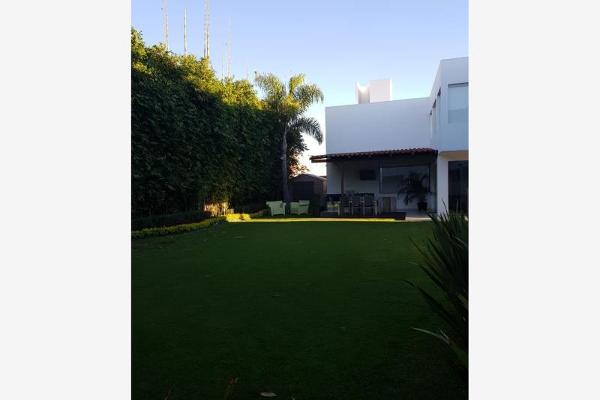 Foto de casa en venta en la cima 1, juriquilla, querétaro, querétaro, 5929469 No. 02