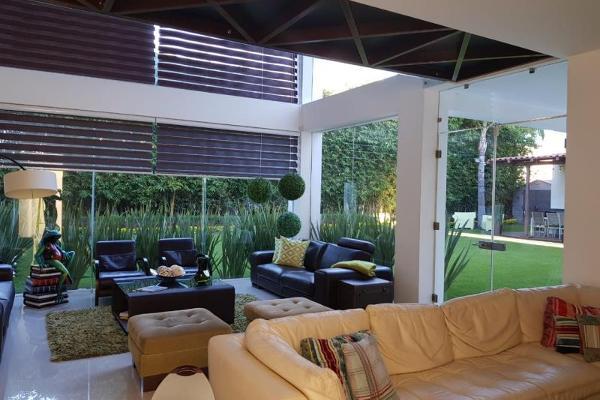 Foto de casa en venta en la cima 1, juriquilla, querétaro, querétaro, 5929469 No. 04