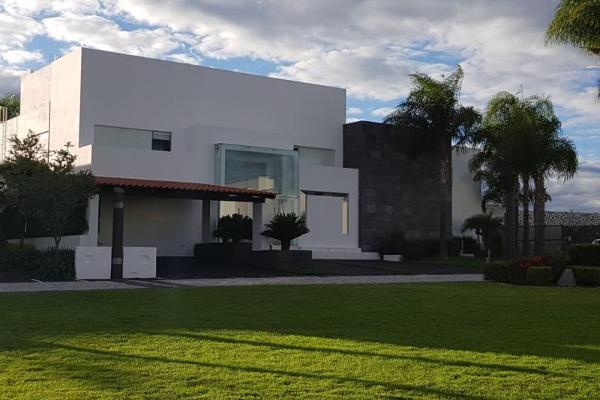 Foto de casa en venta en la cima 1, juriquilla, querétaro, querétaro, 5929469 No. 12