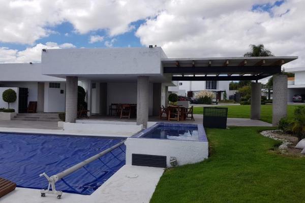 Foto de casa en venta en la cima 1, juriquilla, querétaro, querétaro, 5929469 No. 16