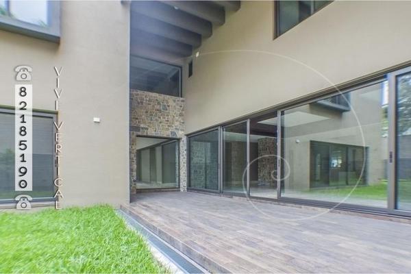 Foto de casa en venta en la cima 1, la cima 1er sector, san pedro garza garcía, nuevo león, 5896405 No. 28