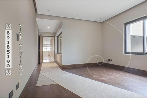 Foto de casa en venta en la cima 1, zona la cima, san pedro garza garcía, nuevo león, 5896405 No. 10
