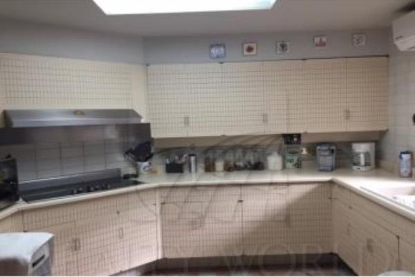 Foto de casa en venta en  , zona la cima, san pedro garza garcía, nuevo león, 5381822 No. 13