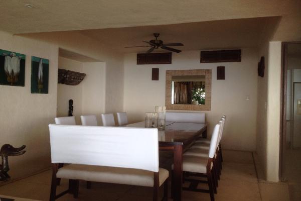 Foto de casa en renta en  , la cima, acapulco de juárez, guerrero, 2638305 No. 03