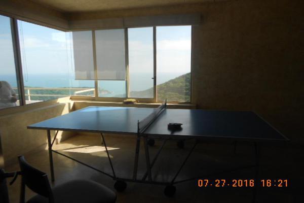 Foto de casa en renta en  , la cima, acapulco de juárez, guerrero, 3416193 No. 06