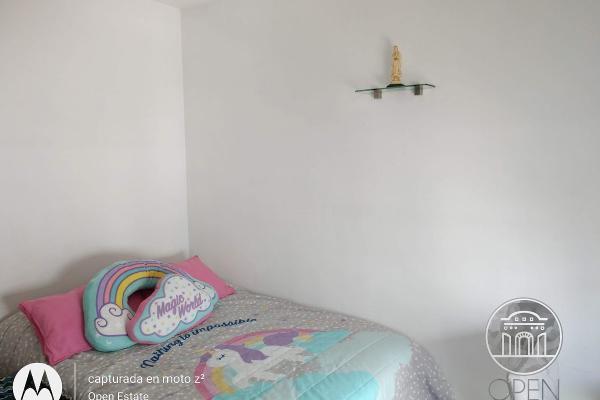 Foto de departamento en venta en  , la cima, atizapán de zaragoza, méxico, 0 No. 13