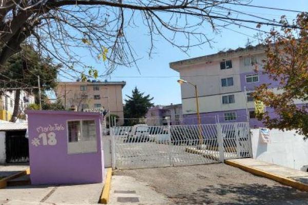 Foto de departamento en venta en  , la cima, atizapán de zaragoza, méxico, 8421320 No. 01