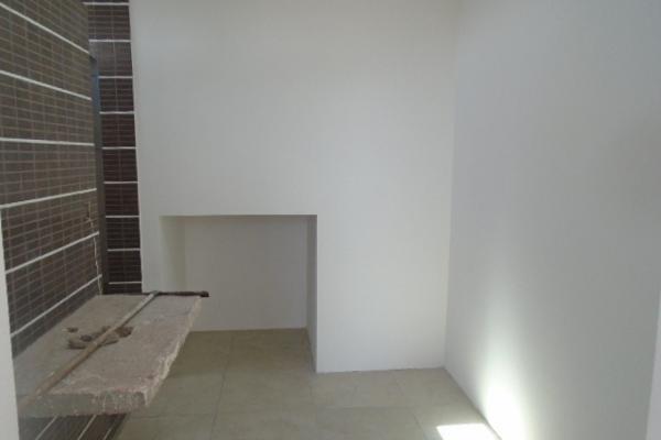 Foto de casa en venta en  , la cima, querétaro, querétaro, 2717949 No. 18