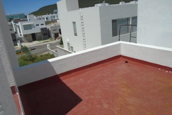 Foto de casa en venta en  , la cima, querétaro, querétaro, 2717949 No. 26