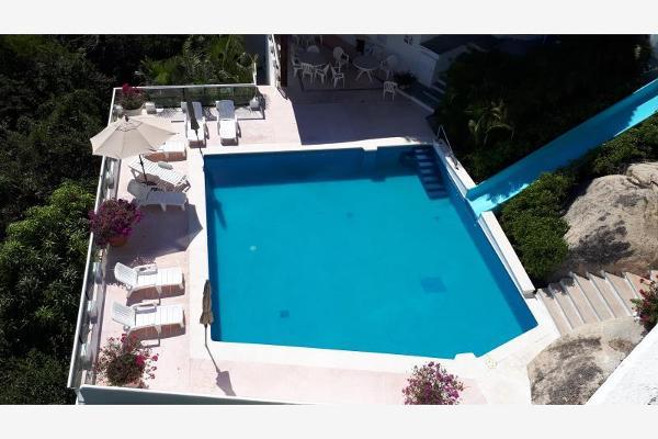 Foto de departamento en venta en la cima residencial 8, vista brisa, acapulco de juárez, guerrero, 8867181 No. 02