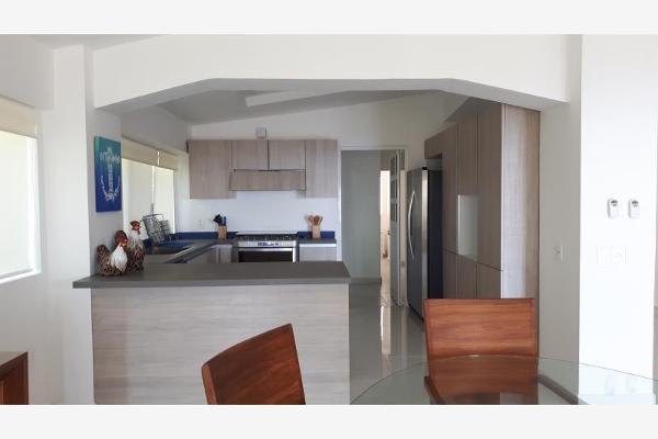 Foto de departamento en venta en la cima residencial 8, vista brisa, acapulco de juárez, guerrero, 8867181 No. 04