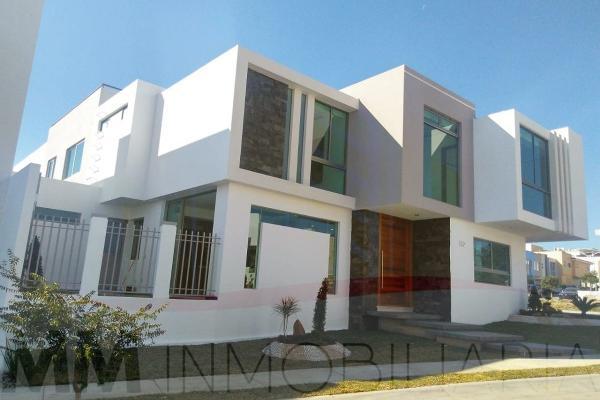 Foto de casa en venta en  , la cima, zapopan, jalisco, 14036622 No. 01