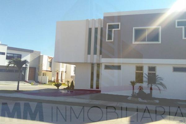 Foto de casa en venta en  , la cima, zapopan, jalisco, 14036622 No. 03