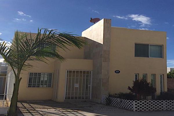 Foto de casa en renta en  , la cofradía, soledad de graciano sánchez, san luis potosí, 0 No. 01