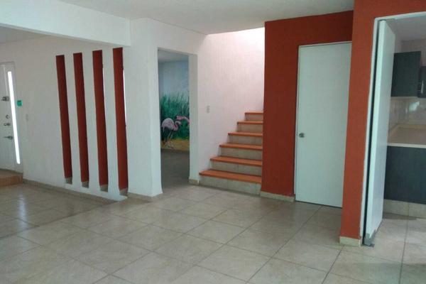 Foto de casa en renta en  , la cofradía, soledad de graciano sánchez, san luis potosí, 0 No. 05