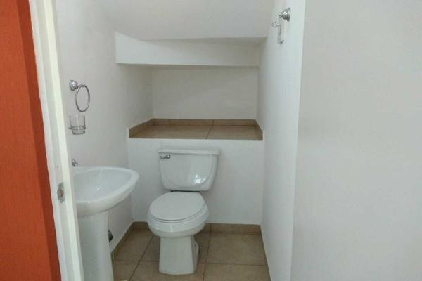 Foto de casa en renta en  , la cofradía, soledad de graciano sánchez, san luis potosí, 0 No. 07