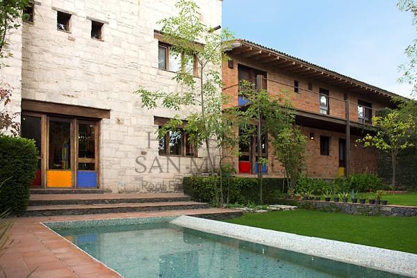 Foto de casa en venta en  , la colina, san miguel de allende, guanajuato, 5666349 No. 01