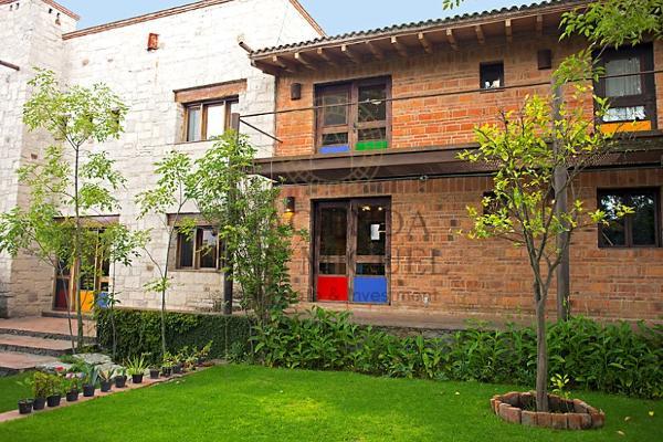 Foto de casa en venta en  , la colina, san miguel de allende, guanajuato, 5666349 No. 02