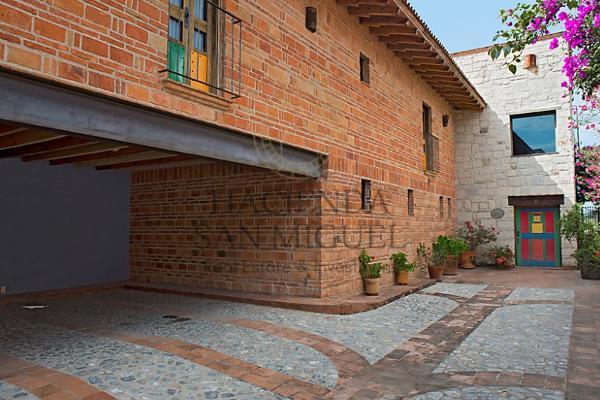 Foto de casa en venta en  , la colina, san miguel de allende, guanajuato, 5666349 No. 03