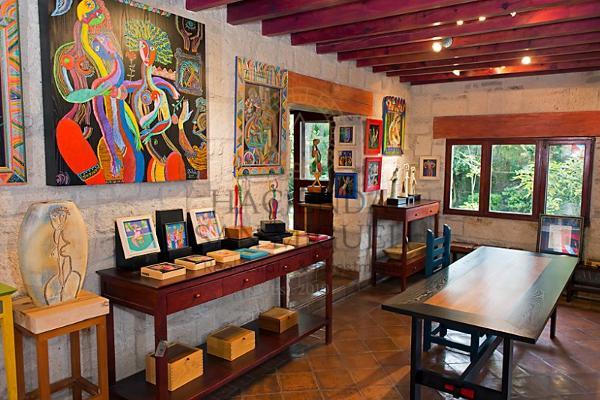 Foto de casa en venta en  , la colina, san miguel de allende, guanajuato, 5666349 No. 05