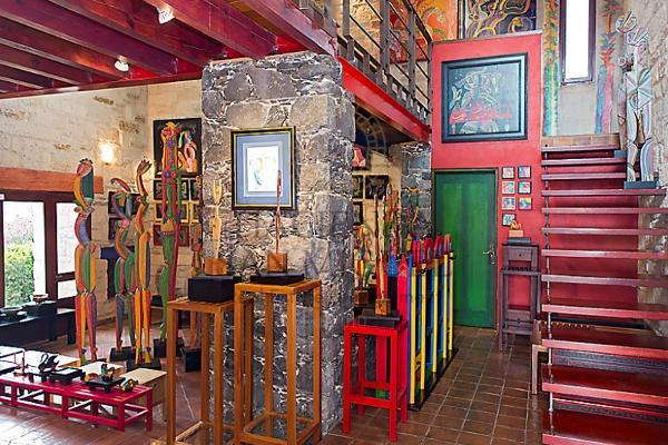 Foto de casa en venta en  , la colina, san miguel de allende, guanajuato, 5666349 No. 07