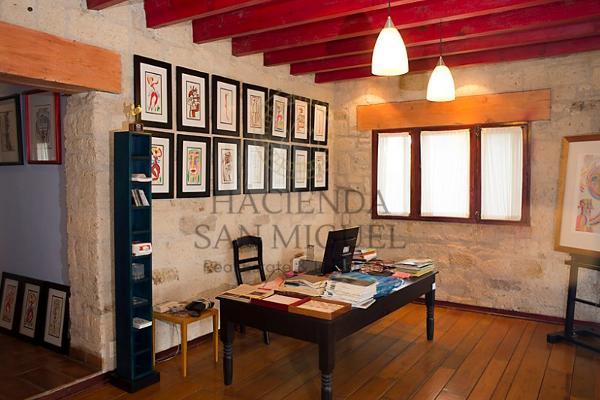 Foto de casa en venta en  , la colina, san miguel de allende, guanajuato, 5666349 No. 09