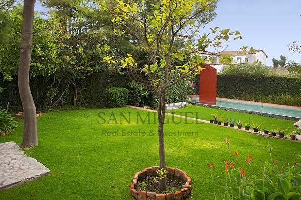 Foto de casa en venta en  , la colina, san miguel de allende, guanajuato, 5666349 No. 10