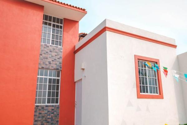 Foto de casa en venta en la comarca , la comarca, villa de álvarez, colima, 0 No. 01