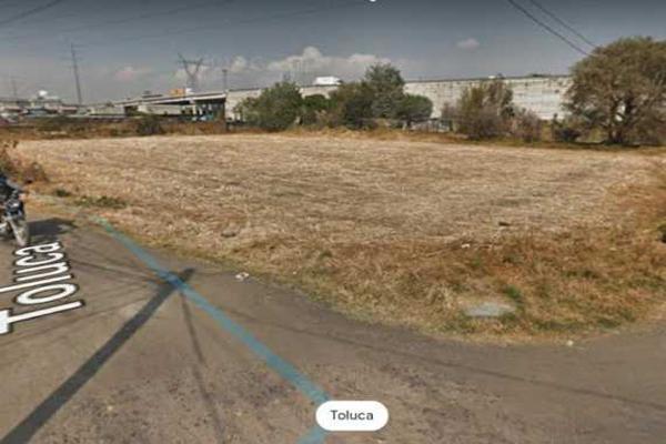 Foto de terreno comercial en venta en la concepción , la concepción, tultitlán, méxico, 0 No. 01