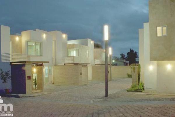 Foto de casa en venta en  , la concepción, puebla, puebla, 2625120 No. 03