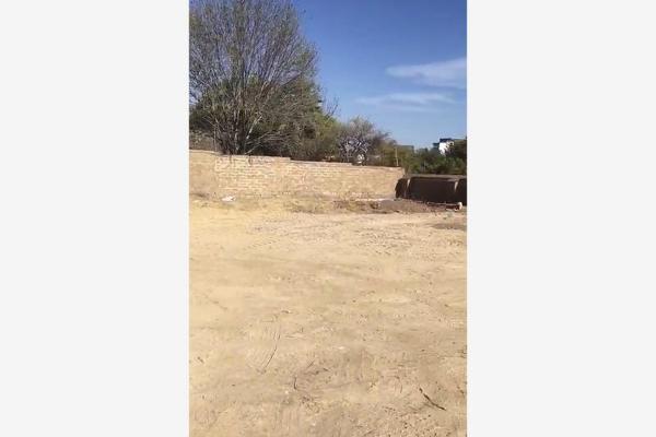 Foto de terreno habitacional en venta en  , la concepción, puebla, puebla, 8115102 No. 02