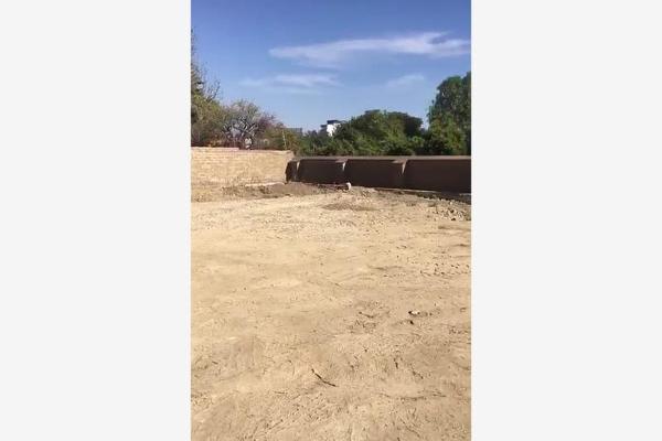 Foto de terreno habitacional en venta en  , la concepción, puebla, puebla, 8115102 No. 03