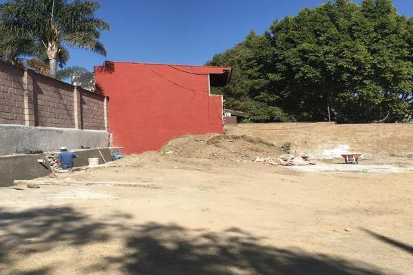 Foto de terreno habitacional en venta en  , la concepción, puebla, puebla, 8115102 No. 05